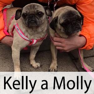 Kelly a Molly